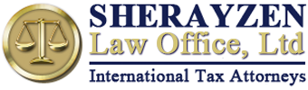Sherayzen Law Office