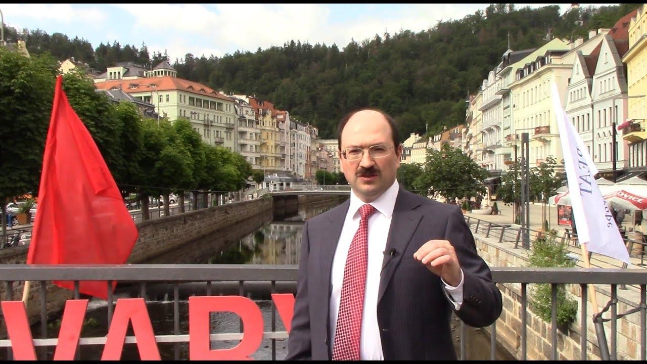 FATCA Tax Lawyer Karlovy Vary